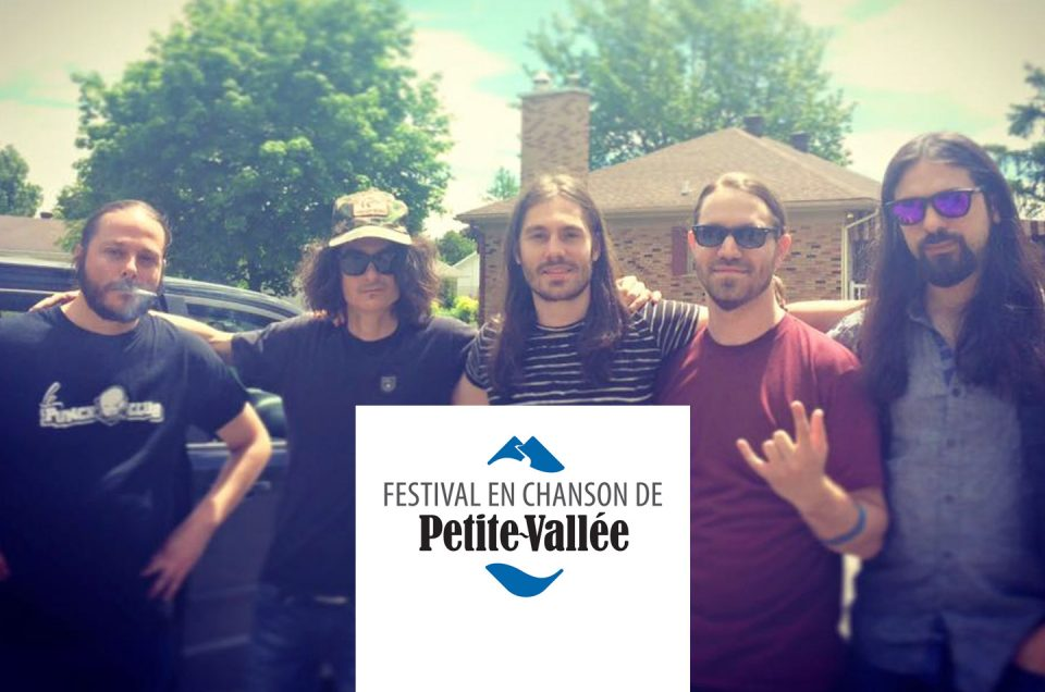 Festival Village en chanson de Petite-Vallée